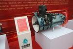 HW80QZ一轴取力器