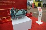 HW70S双取力器