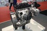潍柴WP2.3N系列柴油发动机