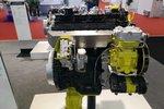 潍柴RA428系列柴油发动机