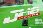 青岛解放 JH6 375马力 6X4自卸车